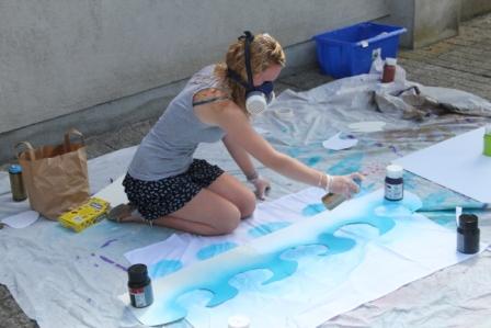 youth arts ireland