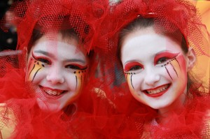 carnival arts service, Street Spectacle Ireland