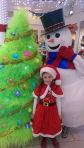 Christmas entertainers Ireland